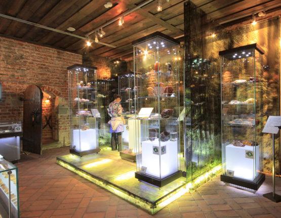 Zwiedzamy: Muzeum Bursztynu w Gdańsku